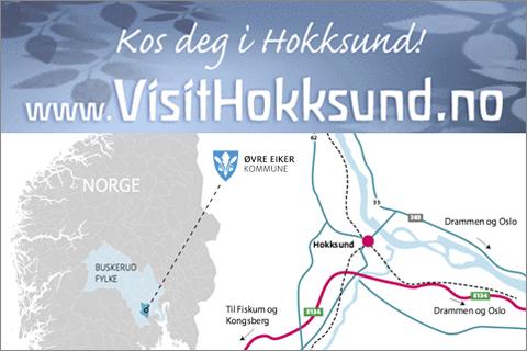 visithokksund
